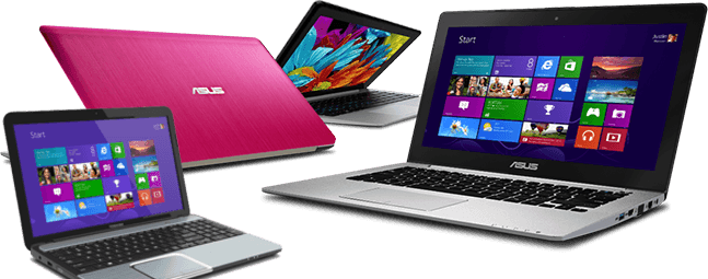 Event Laptop Rental