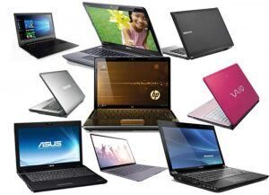 Laptop Rental for Events