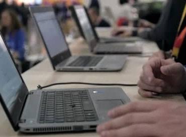Laptop Rental For Events Dubai