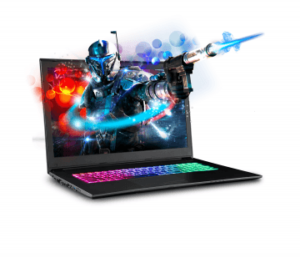Laptop Rental for Gaming