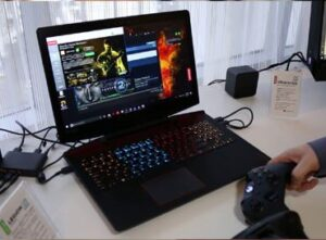 Laptop Rental for Gaming in Dubai