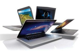 Laptop rental in Sharjah